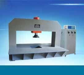 600kN井盖压力试验机(数显式)