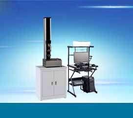 单臂式微机控制纸箱压力试验机